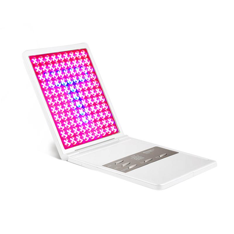 KD496金稻LED光子嫩肤仪KD496彩光美容仪器家用照射美颜机大排灯