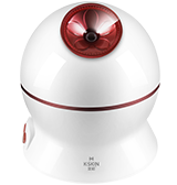 KD2333 智能冷热喷离子蒸脸器